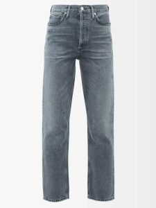 Evi Grintela - Franca Cotton Midi Dress - Womens - White