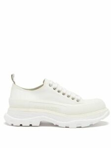 Gucci - Alsacienne Print Pussy Bow Silk Faille Blouse - Womens - Green Multi