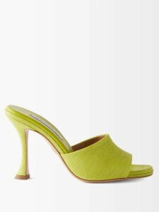 Etro - Floral Print Silk Chiffon Maxi Dress - Womens - Red Multi