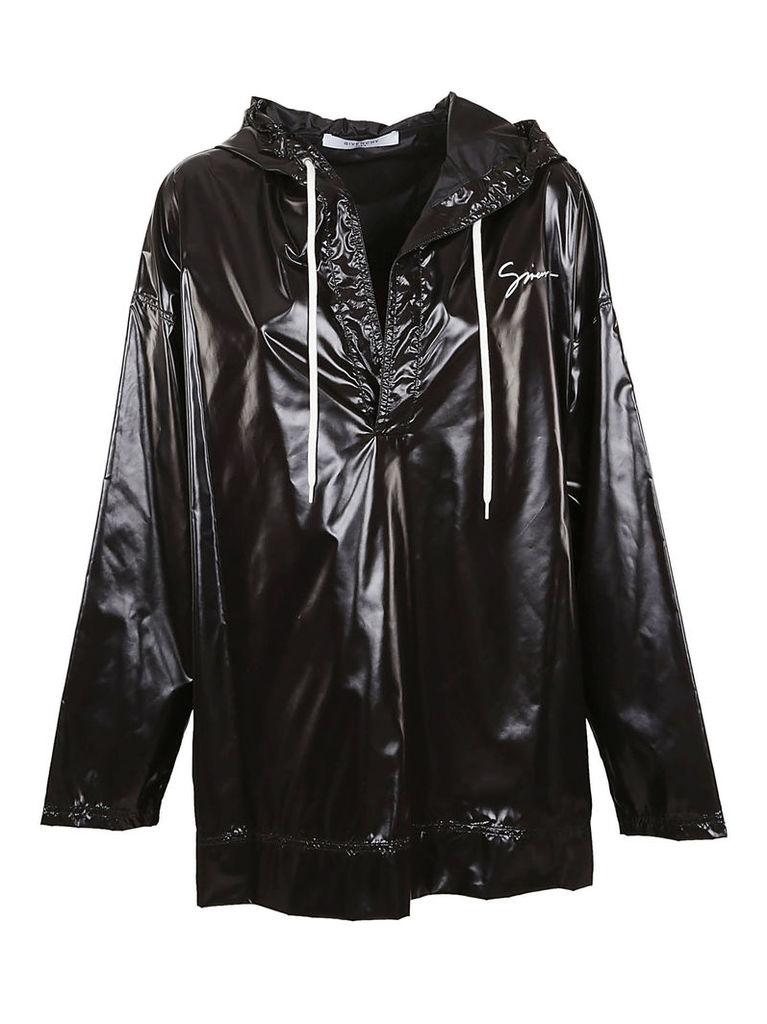 Givenchy Glossy Windbreaker