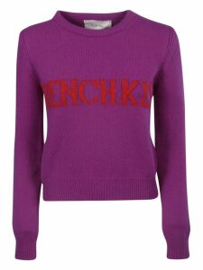 Alberta Ferretti French Kiss Sweater