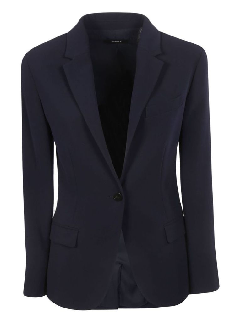 Theory Staple Formal Blazer