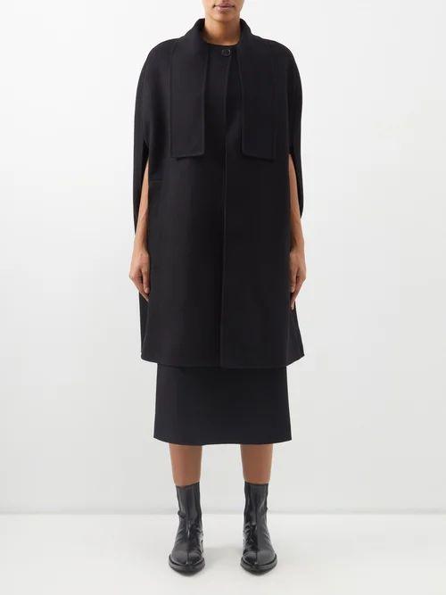 Bottega Veneta - Large Intrecciato Leather Tote - Womens - White
