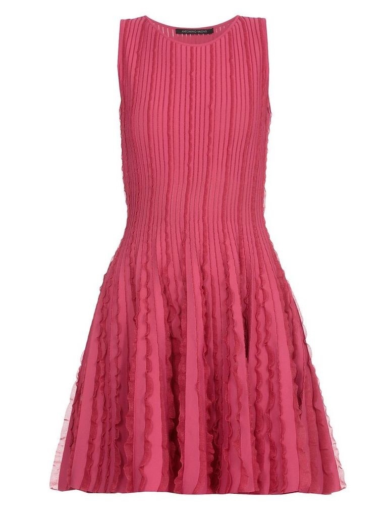 Antonino Valenti Ermelinda Skater Dress