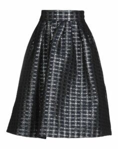 MASSIMO REBECCHI SKIRTS 3/4 length skirts Women on YOOX.COM