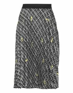 MASSIMO REBECCHI SKIRTS Knee length skirts Women on YOOX.COM