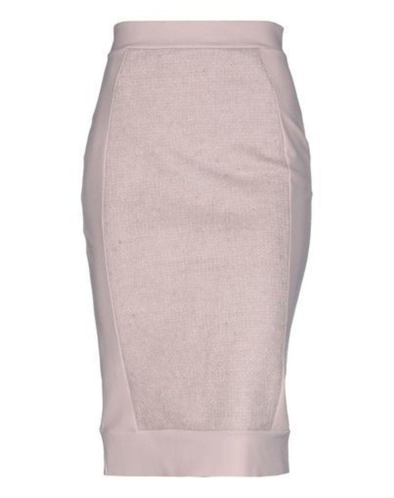 CHIARA BONI LA PETITE ROBE  SKIRTS 3/4 length skirts Women on YOOX.COM