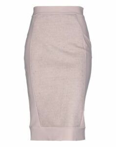 CHIARA BONI LA PETITE ROBE  SKIRTS 3/4 length skirts Women on YOOX.COM