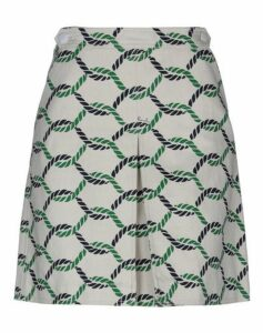 TORY BURCH SKIRTS Knee length skirts Women on YOOX.COM