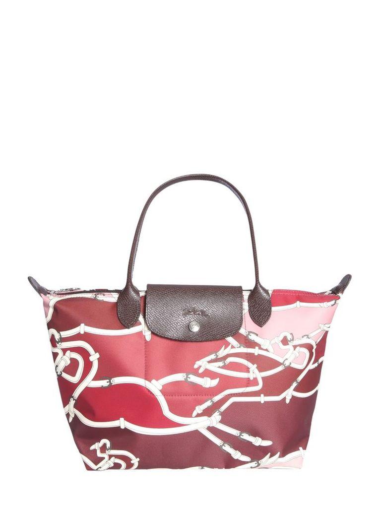 Longchamp Le Pliage Shopping Bag