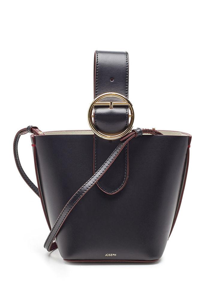 Joseph Sevres 25 Leather Shoulder Bag