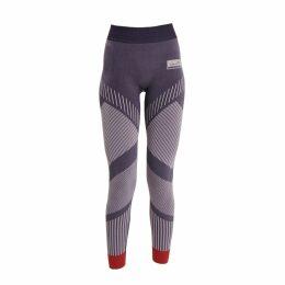 Libelula - Long Bearob Dress Turquoise Geometric Print