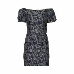 Primrose Park London - Lulu Dress Marguerite