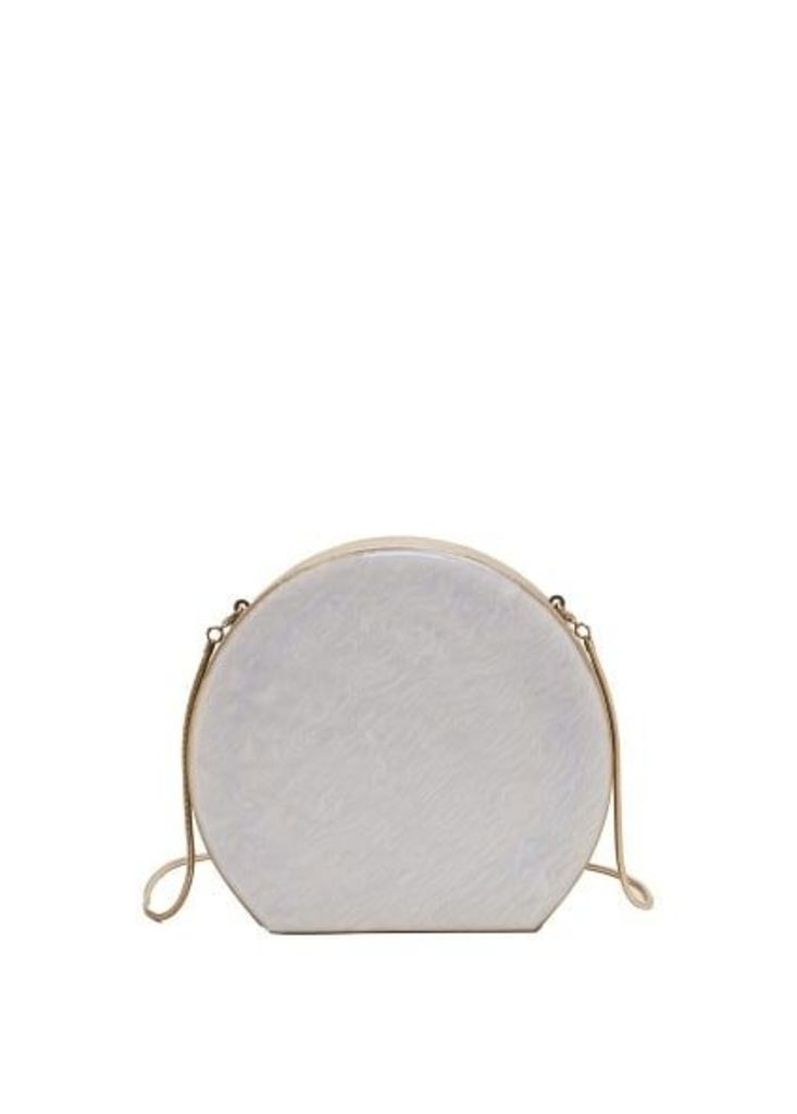 Methacrylate round bag