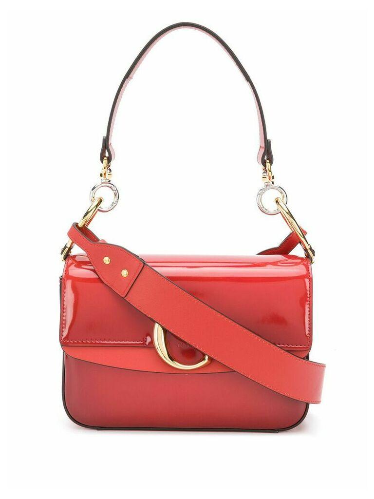 Chloé C shoulder bag - Red