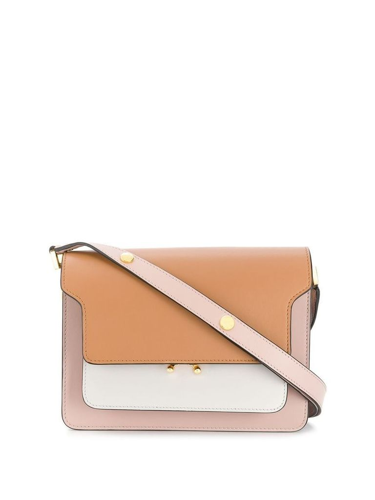 Marni Trunk minibag - Pink