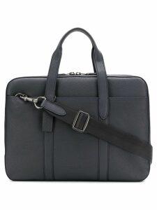 Coach Metropolitan laptop bag - Blue