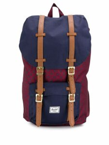 Herschel Supply Co. Little America backpack - Red