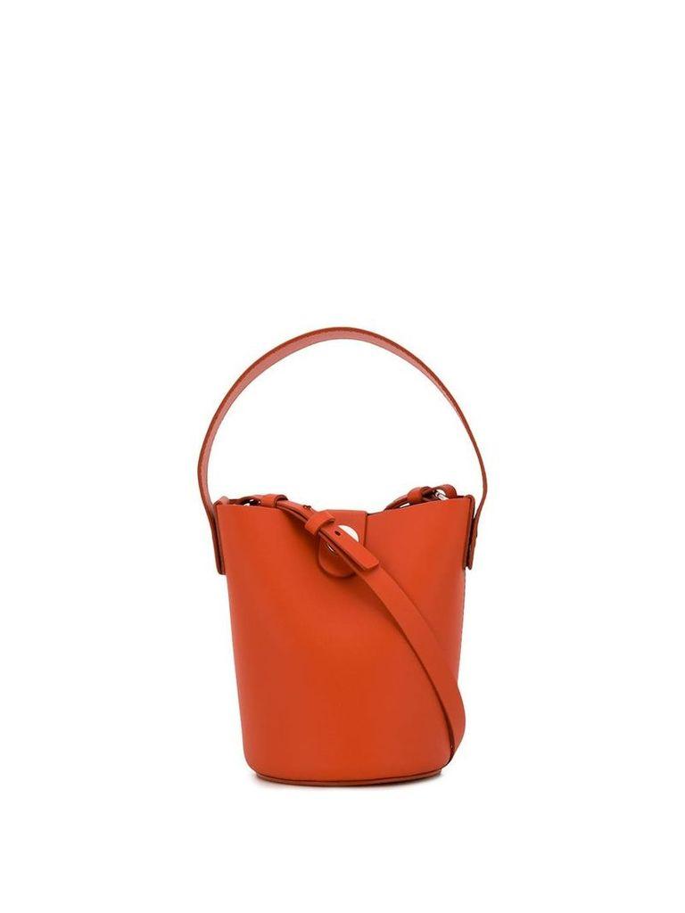Sophie Hulme Nano Swing bag - Orange