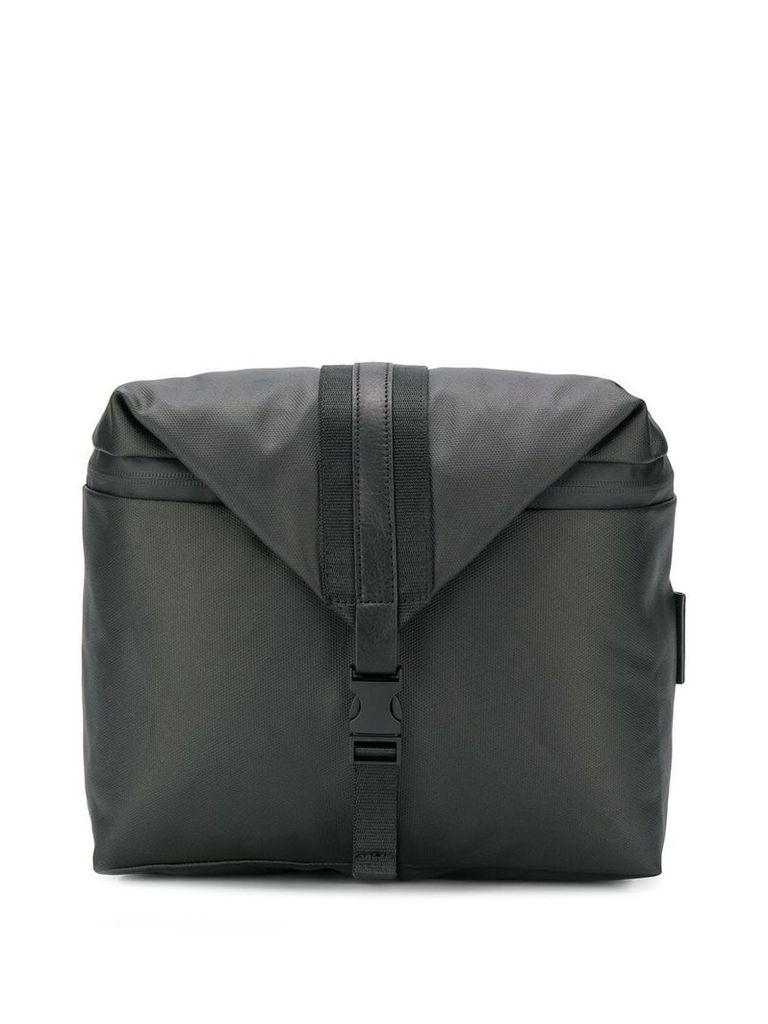 Côte & Ciel Yakima shoulder bag - Black