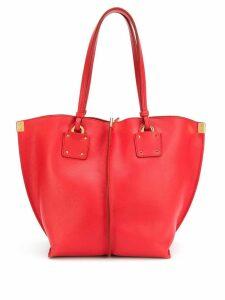 Chloé Vick tote bag - Red
