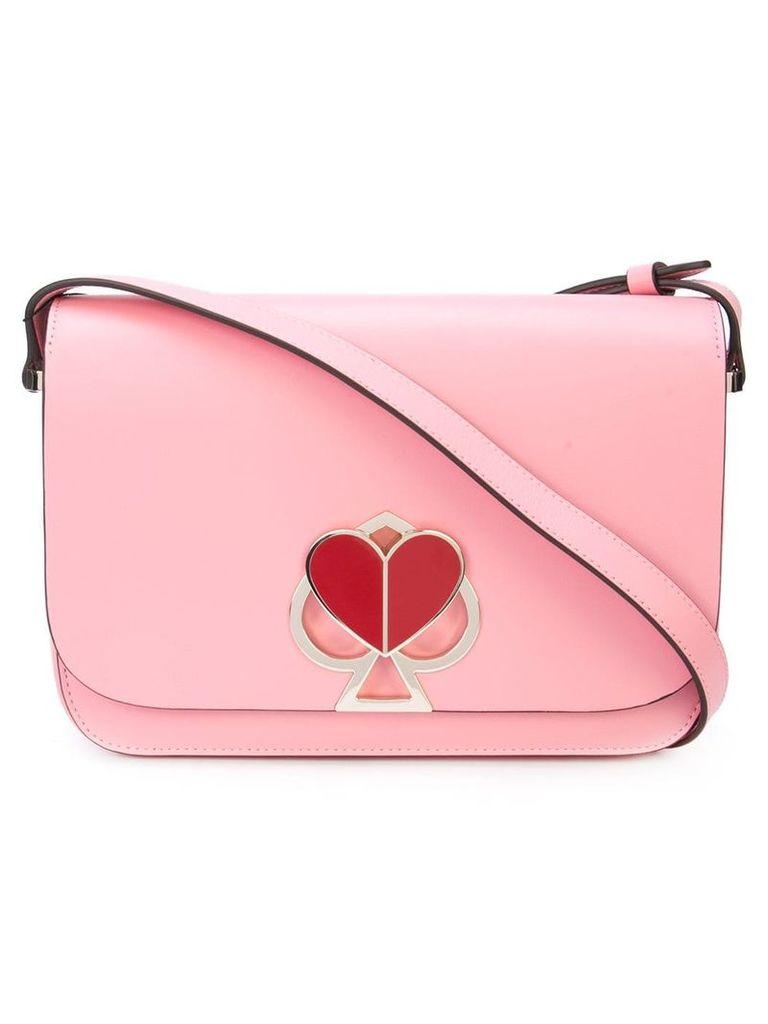 Kate Spade Nicola shoulder bag - Pink