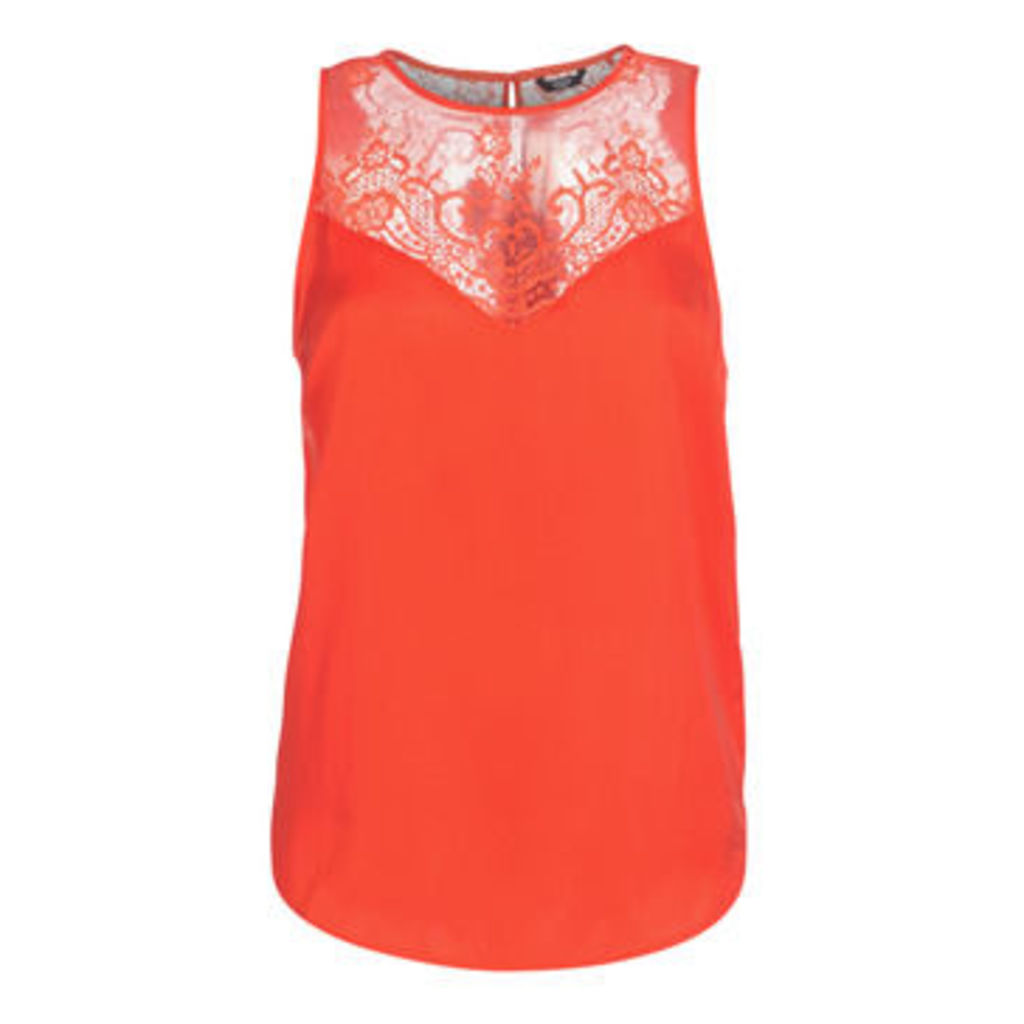 Guess  SCARLET  women's Blouse in Red