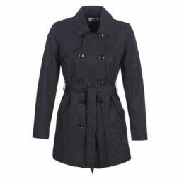 Only  ONLMADDIE  women's Coat in Black