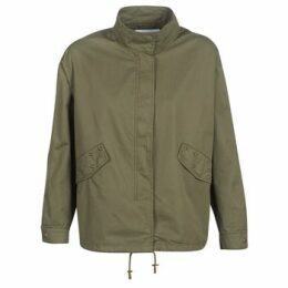Only  ONLVERA  women's Parka in Green