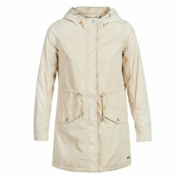 Only  ONLCORINNE  women's Parka in Beige