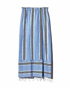 Lemlem Kesiti Wrap Skirt