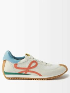 Mame Kurogouchi - Sarasa Jacquard Dress - Womens - Navy Multi