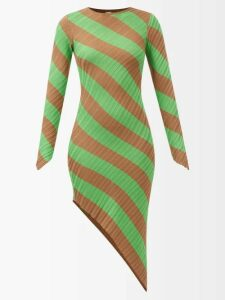 Max Mara - Teddy Coat - Womens - Camel