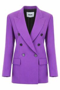 MSGM Tailoring Blazer