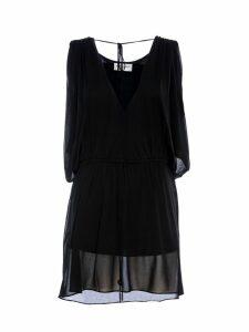 Saint Laurent Saint Laurent Sleeveless Dress