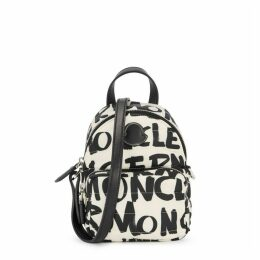 Moncler Kilia Small Printed Cross-body Bag