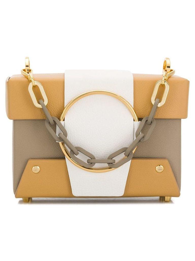 Yuzefi Asher Shoulder Bag