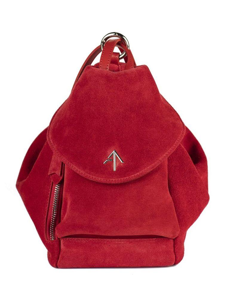Manu Atelier Mini Fernweh Backpack