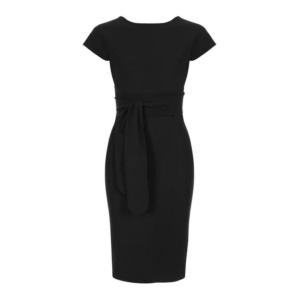 SDress - Dana Black 6 Dresses In One