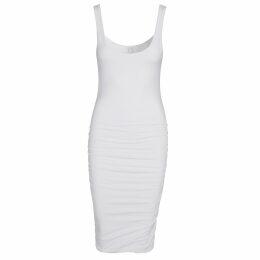 Angela Valentine Handbags - Loel Military Bee Circle Bag In Orange Crush