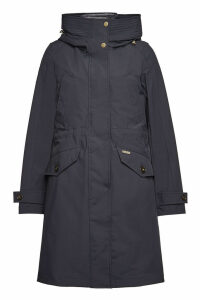 Woolrich 3-in-1 Galena Parka with Down Vest