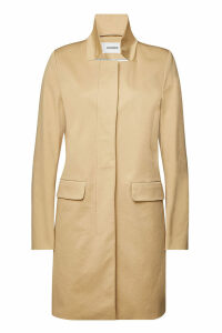 Closed Pori Cotton Trench Coat