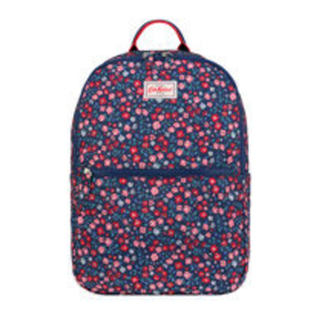 Dulwich Ditsy Foldaway Backpack