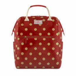 Button Spot Heywood Frame Backpack