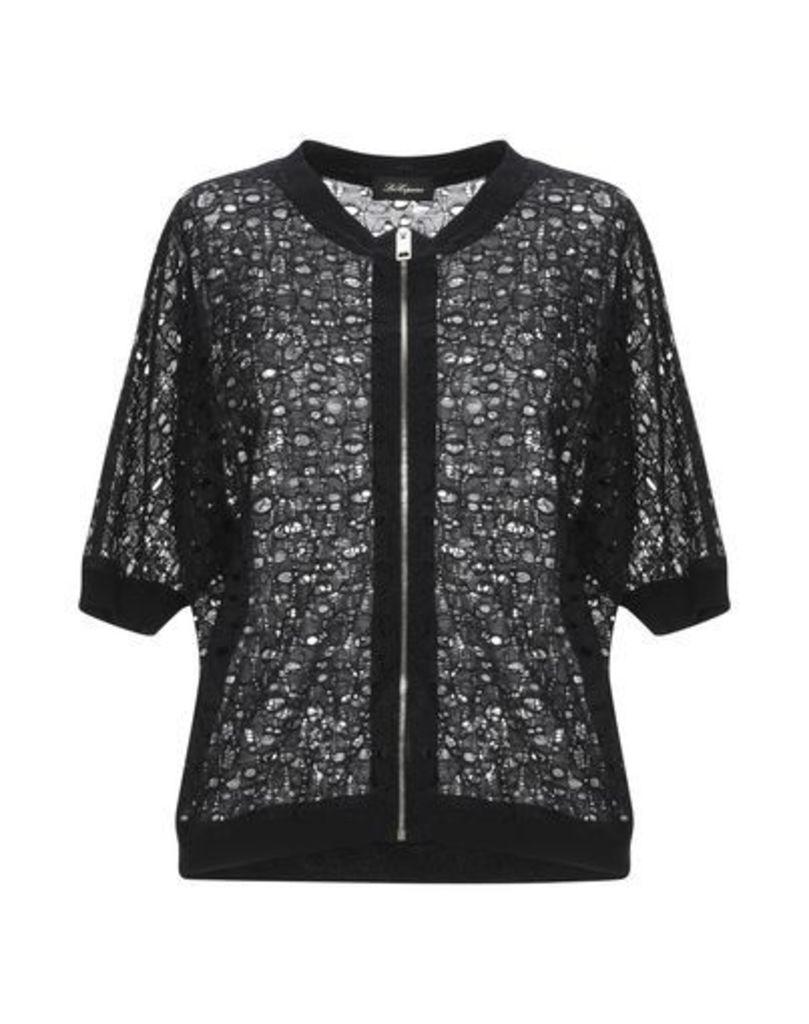 LES COPAINS TOPWEAR Sweatshirts Women on YOOX.COM