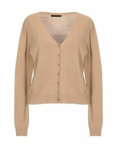 MASSIMO REBECCHI KNITWEAR Cardigans Women on YOOX.COM