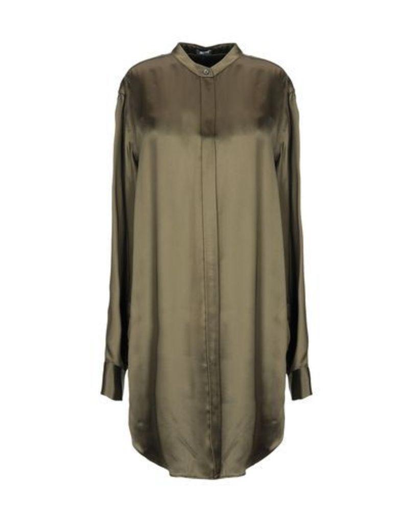JIL SANDER NAVY SHIRTS Shirts Women on YOOX.COM