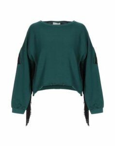 VICOLO TOPWEAR Sweatshirts Women on YOOX.COM
