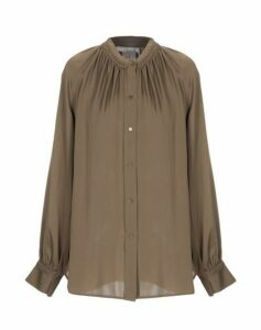 VINCE. SHIRTS Shirts Women on YOOX.COM