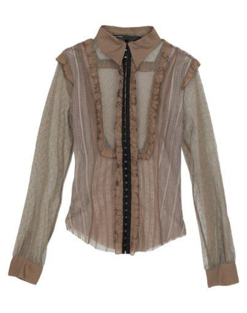 GAETANO NAVARRA SHIRTS Shirts Women on YOOX.COM